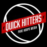 Quick Hitters Logo