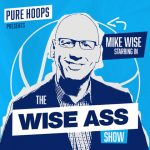 Wise Ass Podcast