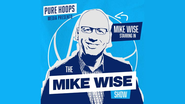 Mike Wise Show Main